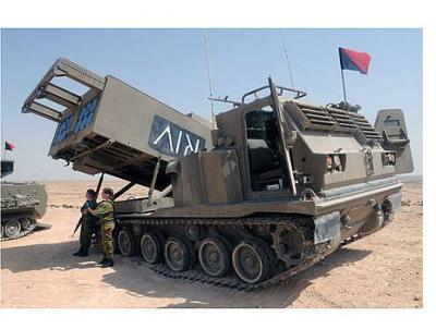 Tammuz_Panzerabwehrlenkraketenwerfer_IL1