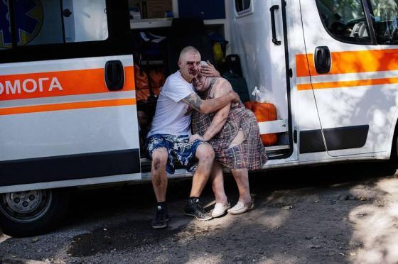 Verletzte_Donezk