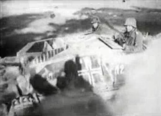 Wehrmachtspanzer