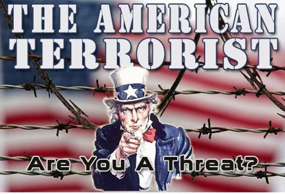 american-terrorist