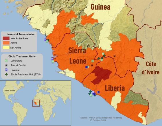 ebola-hospitaeler