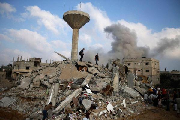 gaza-Rafah
