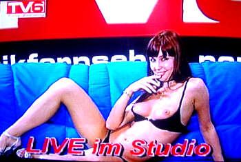 TV6 girl