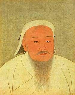 Dschinghis-Khan