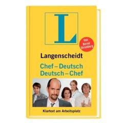 chefdeutsch