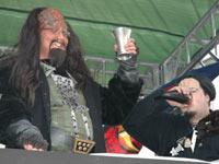 klingon-becher