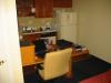 Suite 1021 - Küche
