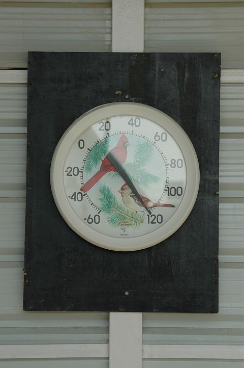 120 Grad Fahrenheit