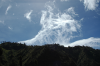 Clouds over Tengger