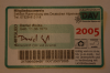 DAV-Ausweiss