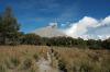 Semeru eruption