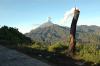 Semeru eruption June 9th 2004 at 07:43