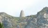 Ein schöner Berg, ein hässliches Denkmal