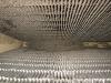 Gasturbinen-Luftfilter