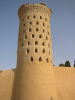 Tower in Kashan