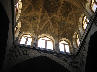 Jame Moschee Isfahan