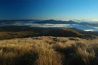 Outlook from Ketetahi