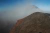 Looming Ngauruhoe