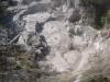 Mud pool in the Hidden Valley