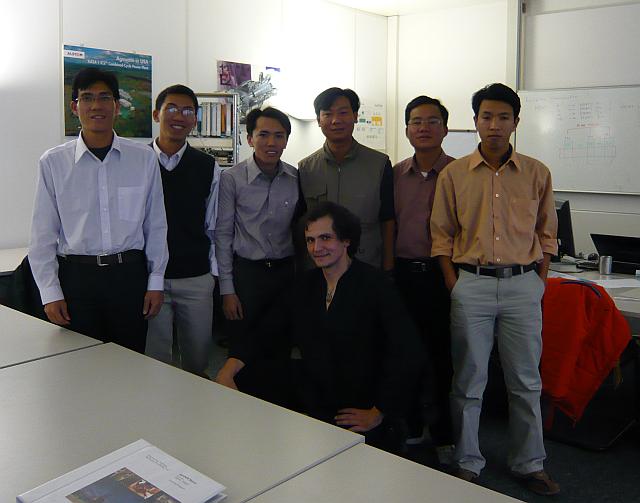 Nhon Trach - I&C Crew