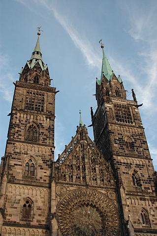 Dom zu Nürnberg