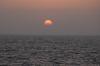 Sunset Tocopilla 5.11.2004