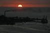 Sunset Tocopilla 24.11.2004