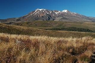 Sweet Mount Ruapehu