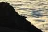 Wolken über Taranaki