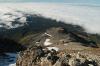 Fanthams Peak von oben