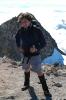 Auf Taranaki Peak
