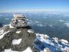 Taranaki Peak