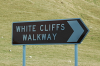 To the White Cliffs