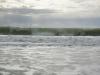 Waves in the Bay of Plenty