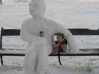 matos-snjeg