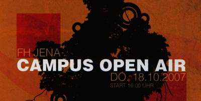 campus open air   fh-jena