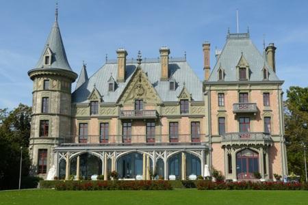 Schloss-Schadau-Thun