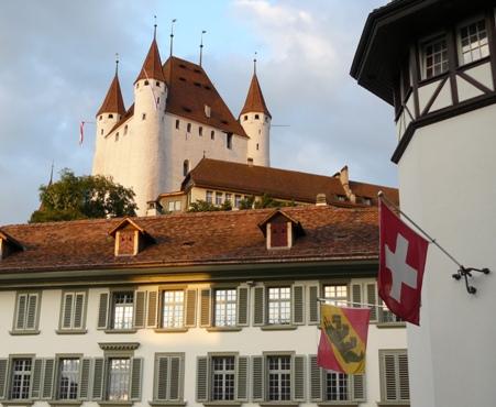 Schloss-Thun