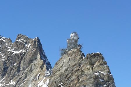 sphinx-Observatorium