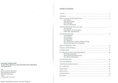 Schriftenreihe_Inhaltsverzeichnis