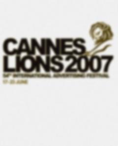 Cannes-Lion-2007