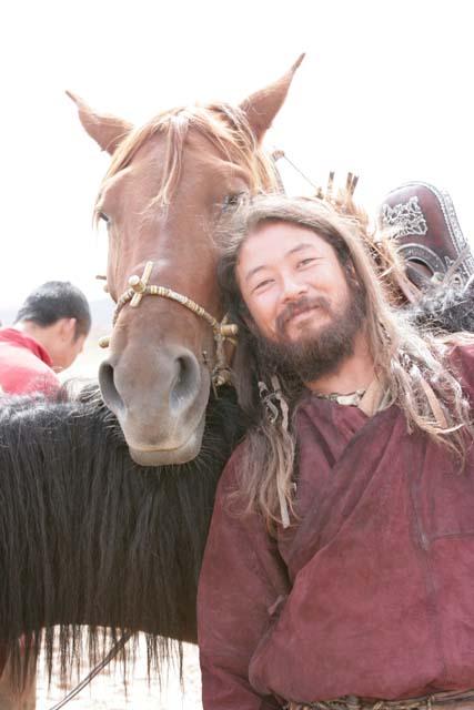 Der-Mongole