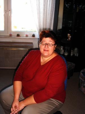 Meine Freundin Daniela aus Gelsenkirchen