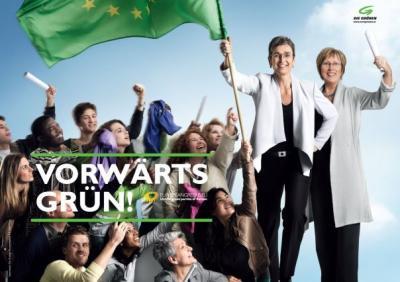 gruenes_europawahlplakat