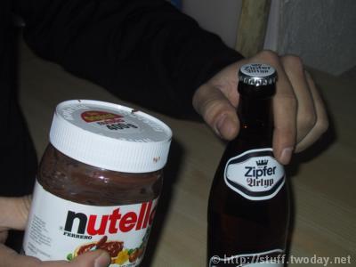 Nutella_Ansatz