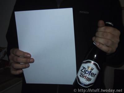 Papier_Ansatz