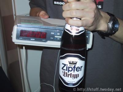 Radiowecker_Vorher