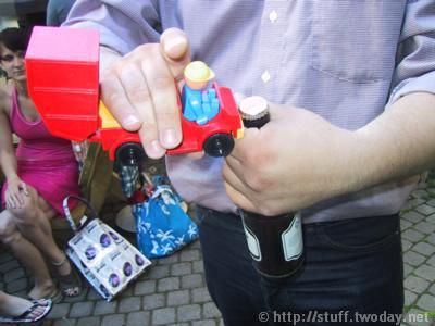 Spielzeugauto_Vorher