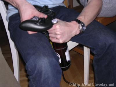 Xbox_Vorher