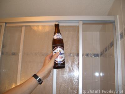 Dusche in mietwohnung einbauen - Duschwand einbauen ...